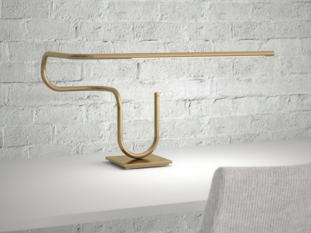 Tube Desk Lamp 4