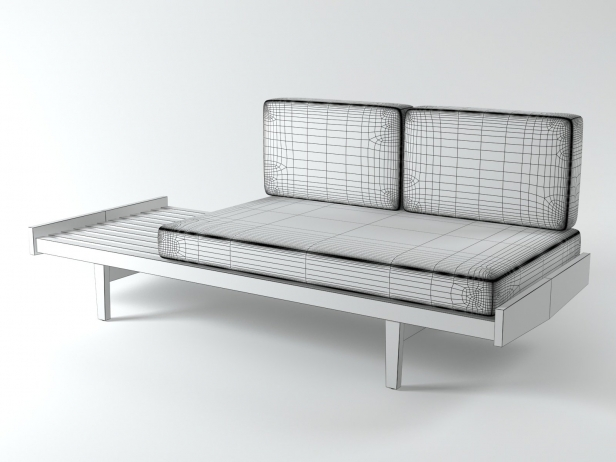 Daybed 9