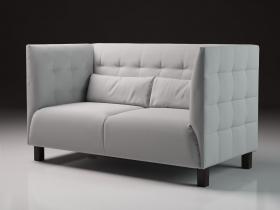 MCD 2 Seater