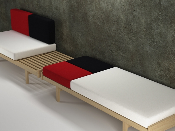 Daybed 6
