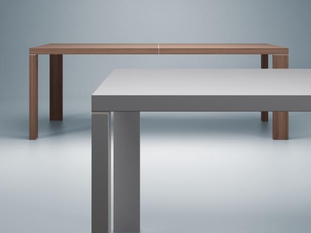 Dedicato Dining Table 3d model   Ligne Roset