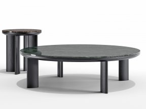 Saragosse Small Tables
