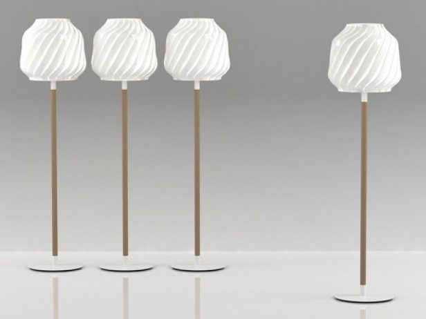 Ray Floor Lamp 1