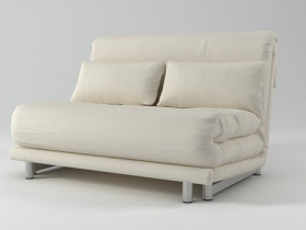 Multy Loveseat