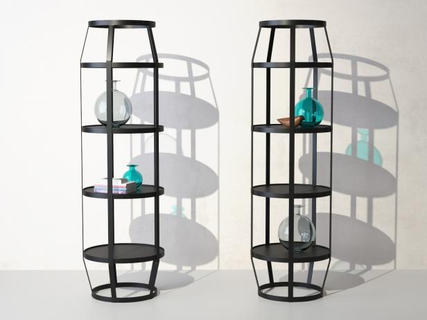 Babele Shelf 1