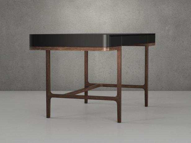 Victor Desk 3