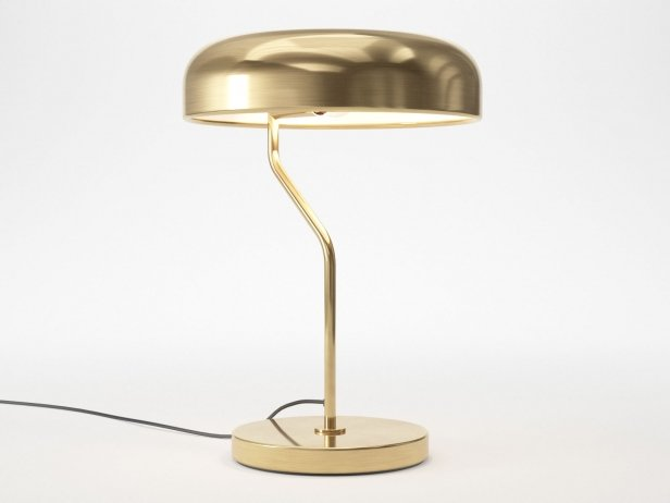 Eclipse Desk Lamp 2