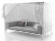 Springtime sofa stt 6