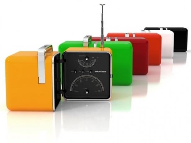 Radio ts522 10