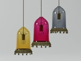 Tassel light