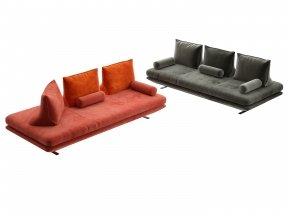 Prado Sofa L 120