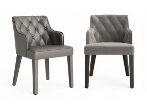 Royale Capitone Chair