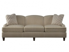 Classic English Sofa 6511-92
