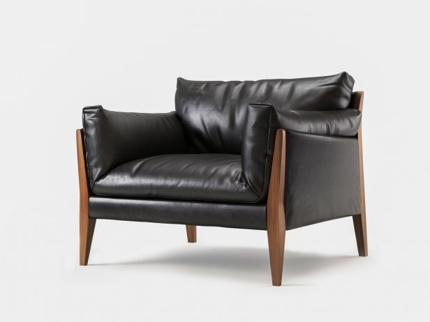 Diana 1-Seater Sofa 1
