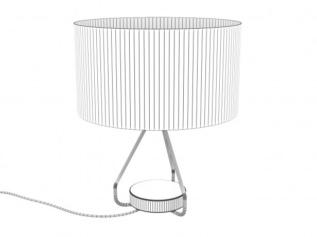 ED029 Table Lamp 3