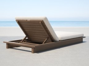 Maldives Chaise