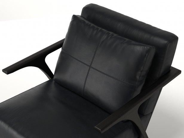 STM Armchair 3