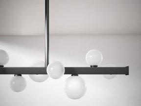 Mini-Hinsdale 8744-PN Lamp