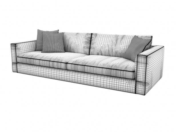 Laguna 3-Seater Maxi Sofa 4