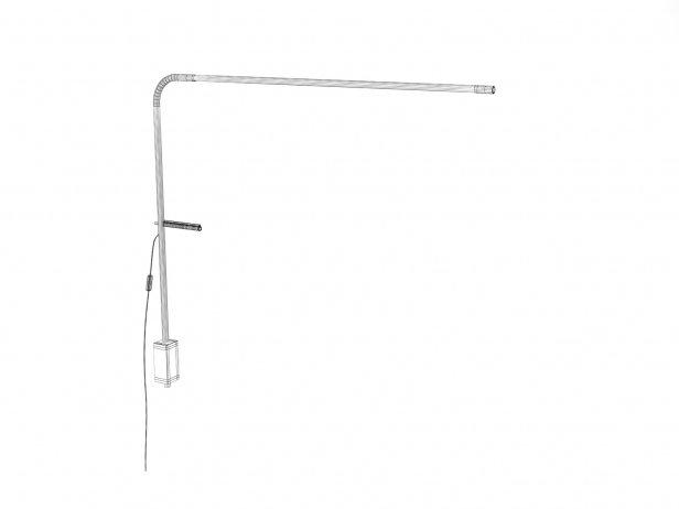 Quille Desk Lamp 3