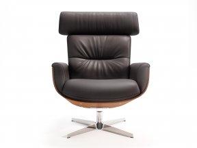 Evolution Relax Chair & Ottoman