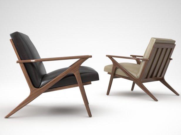 Cavett Chair 6