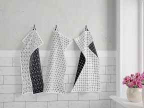 MILIA SEYPPEL Hand Towels