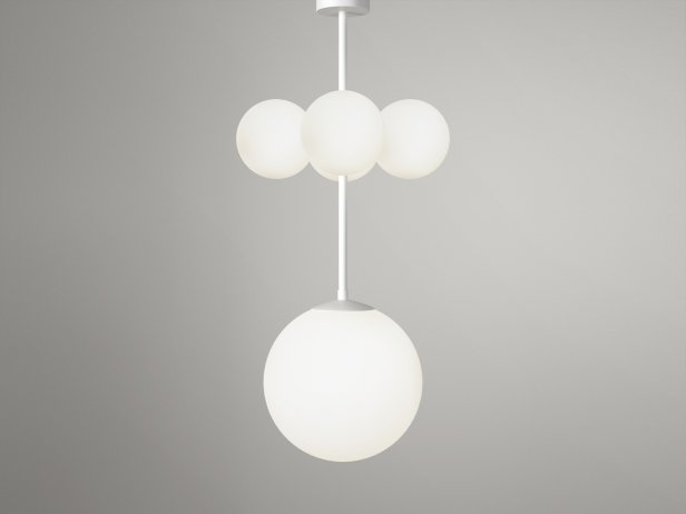 Axis Pendant Lamp 1