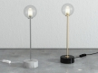 Calot Table Light 1