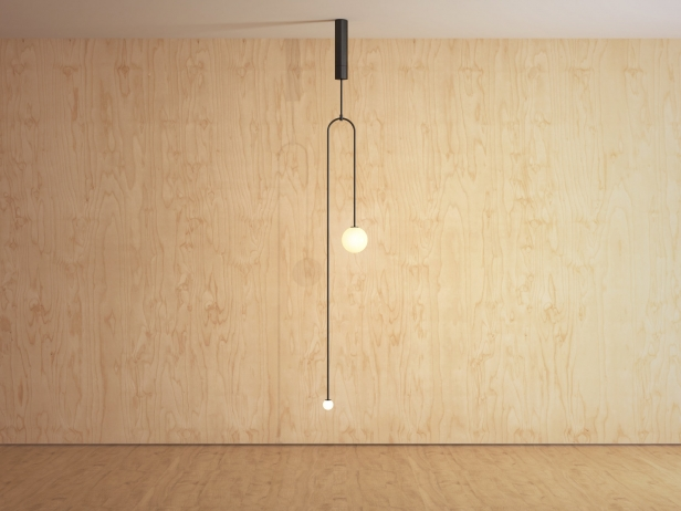 cd cabinets mobile chandelier 7 3d model michael anastassiades 13292