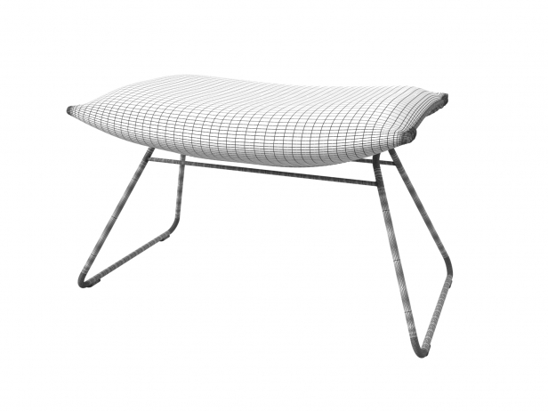 DS-515 Footstool 4