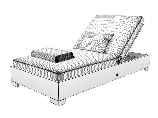 Belvedere Chaise 4
