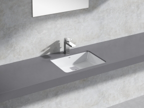 Cube Under Counter Basin 50 Set