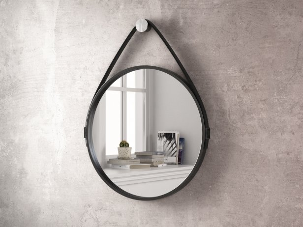 George Wall Mirror 2
