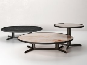Abaresque Round Tables