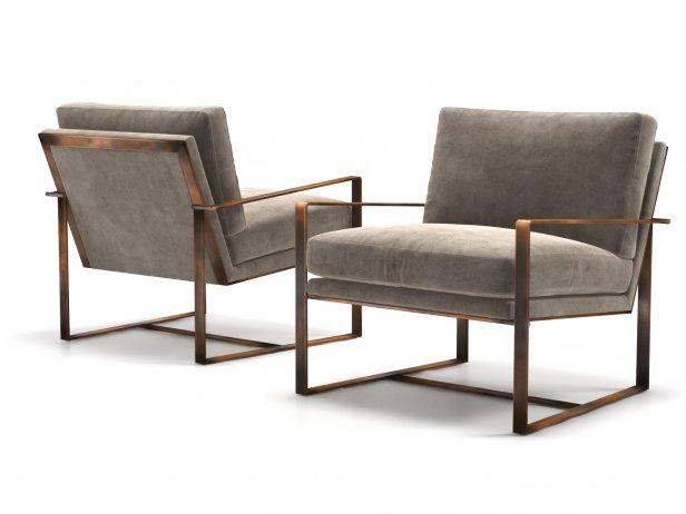 Spectre Chair 1