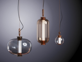 Bai Pendant Lights