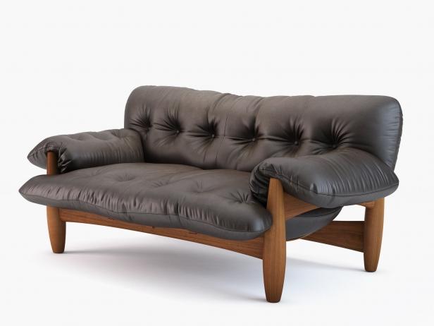 Mole Sofa 2 seat 2