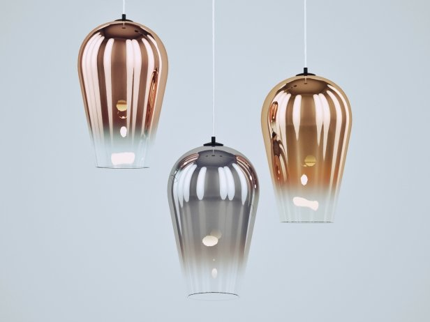Fade Pendant Light 1
