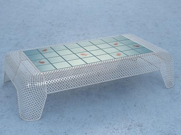 Ivy Table Rectangular 3
