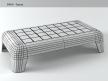 Ivy Table Rectangular 7