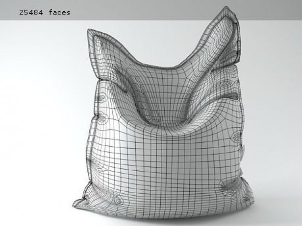 original beanbag 8 - Fatboy Bean Bag