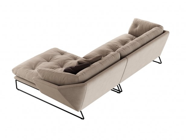 New York Corner Sofa 5