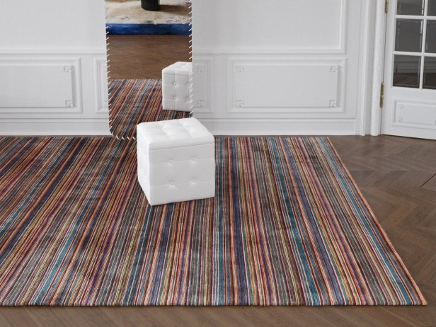 Tibey TB20 Carpet 1