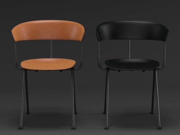 Officina Chair 5