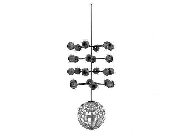 Epic 3 Pendant Lamp 6