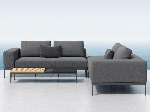 Outdoor Corner Sofa Comp B