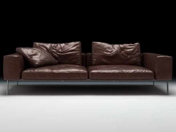 Lifesteel Sofa 1