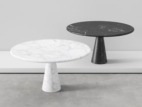 Mangiarotti M Dining Table