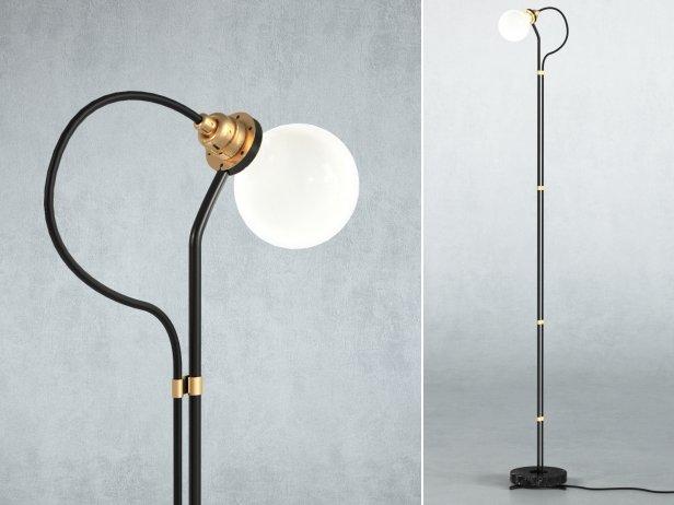 Five Floor Lamp 1
